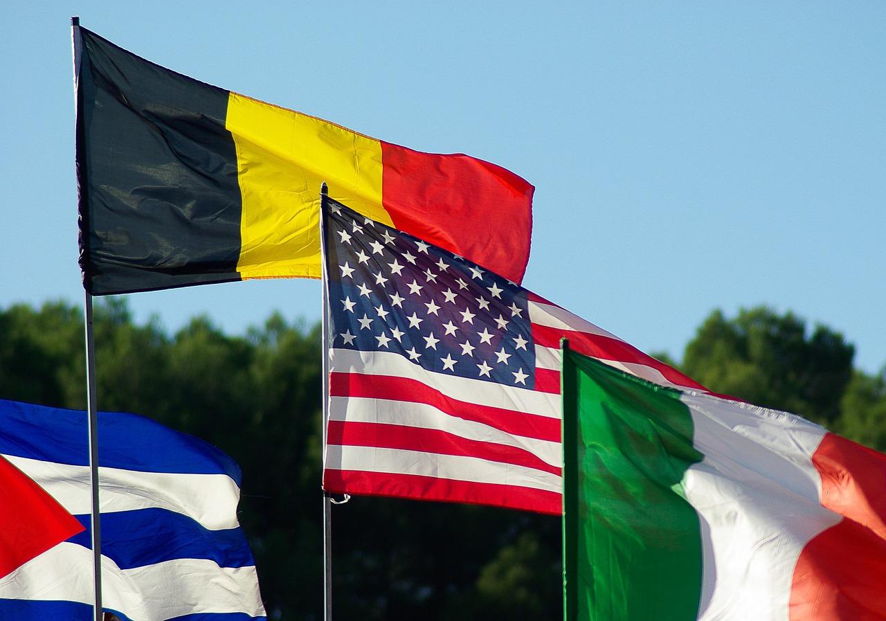 Irish-American Heritage