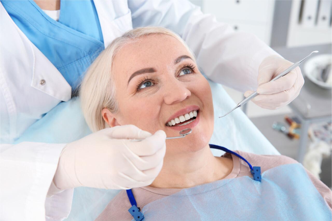 dental health service