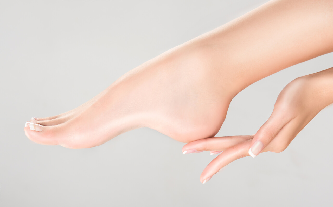 cosmetic surgery for feet