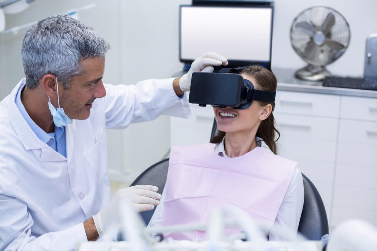 New Dentistry Technology Around The World