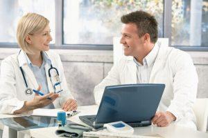 Branding Services For Medical Dental Veterinarian Professionals