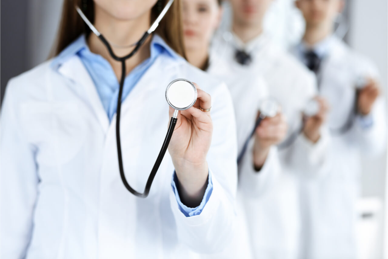 Health Insurance doctors