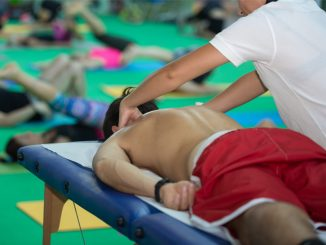 Advanced Therapeutic Massage Session