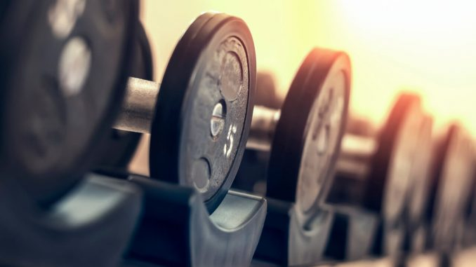 gym chains in the us