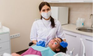 dental treatment periodontitis